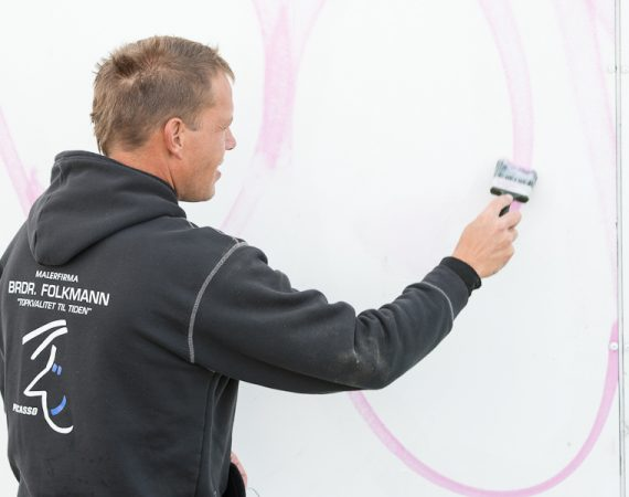 Grafittiafrensning