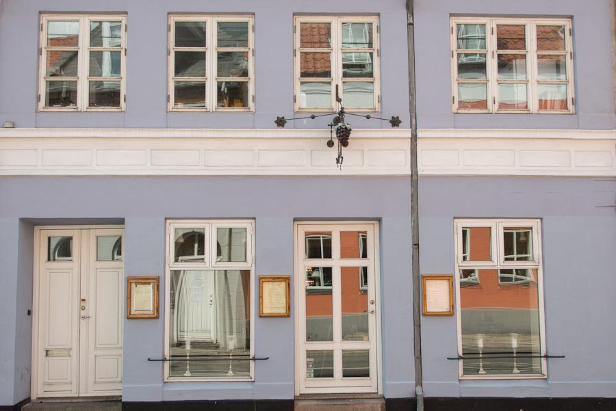 Malerfirma som maler i Odense og på hele Fyn