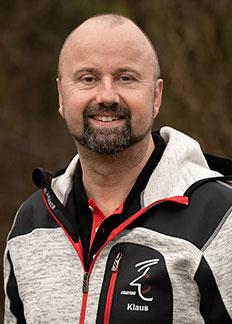 Klaus Folkmann
